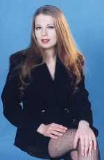 Elena Korosteleva Picture